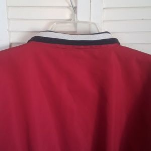 CUTTER & BUCK Jackets & Coats - CUTTER & BUCK windbreaker jacket